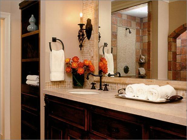 Netradiční koupelny - Obrázek č. 78
