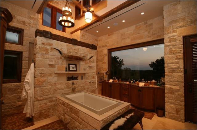 Netradiční koupelny - Obrázek č. 81