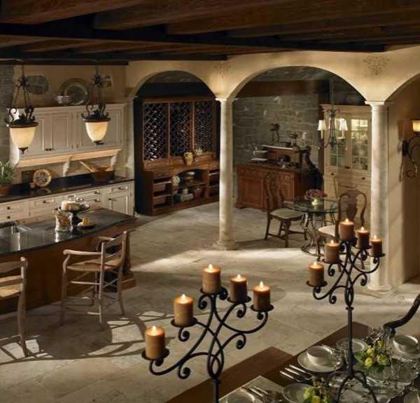 Netradiční kuchyně - Obrázek č. 113