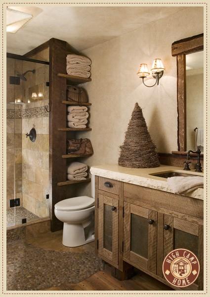 Netradiční koupelny - Obrázek č. 85
