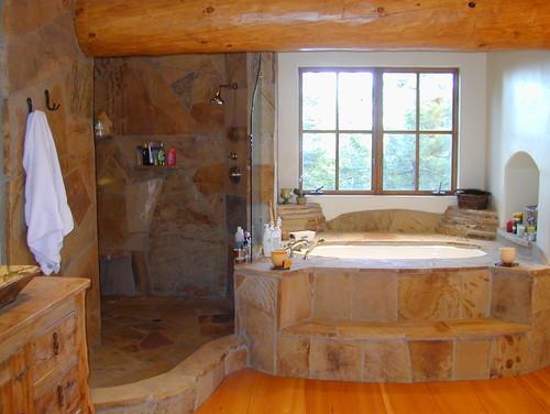 Netradiční koupelny - Obrázek č. 86