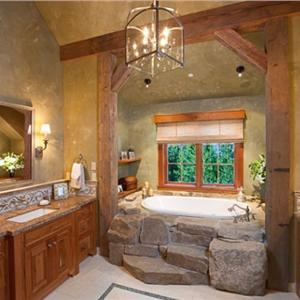 Netradiční koupelny - Obrázek č. 88