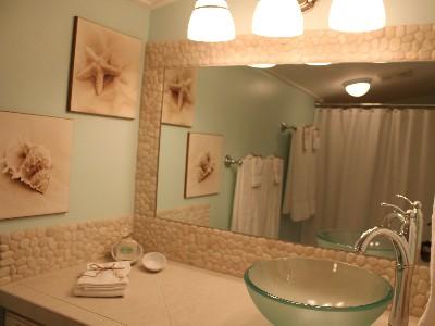 Oblázky v koupelně - Obrázek č. 5