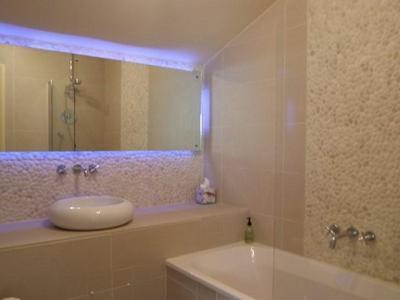 Oblázky v koupelně - Obrázek č. 9