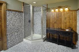 Oblázky v koupelně - Obrázek č. 21