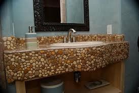 Oblázky v koupelně - Obrázek č. 23