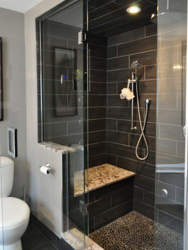Oblázky v koupelně - Obrázek č. 44