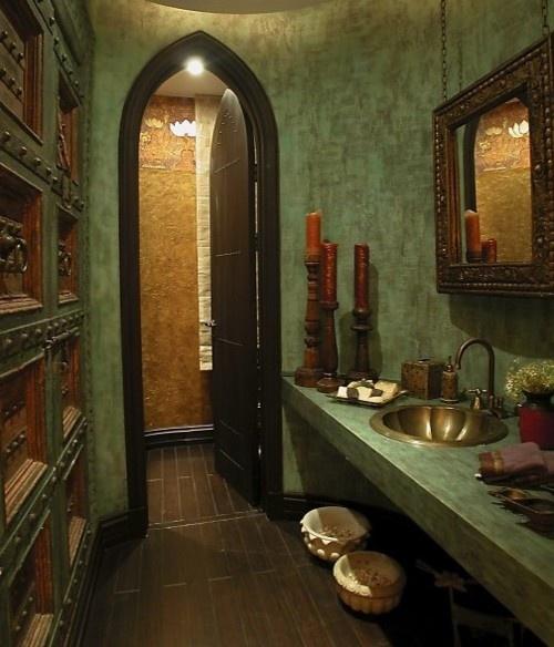 Netradiční koupelny - Obrázek č. 93