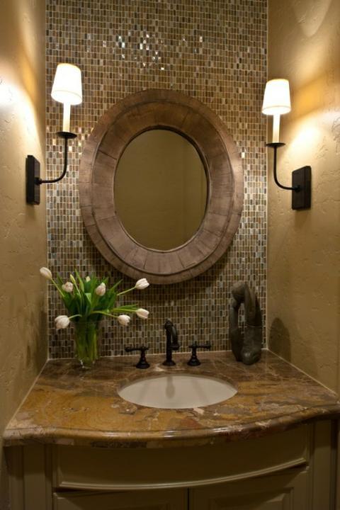 Netradiční koupelny - Obrázek č. 96