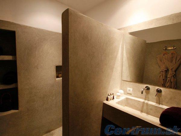Netradiční koupelny - Obrázek č. 97