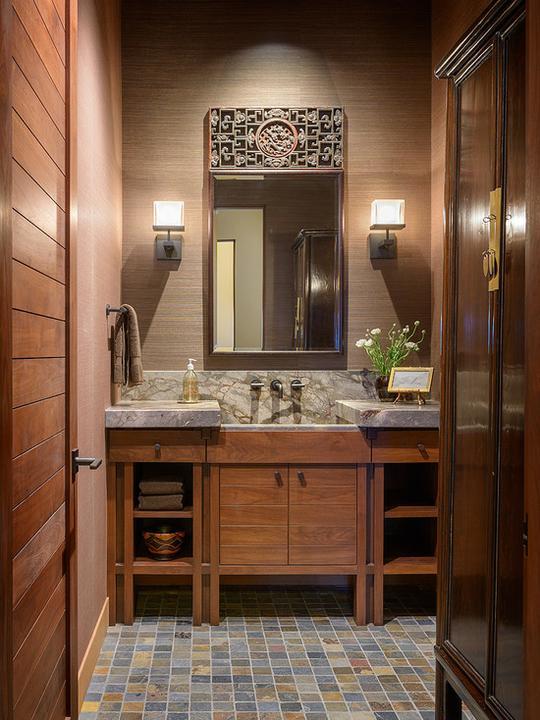 Netradiční koupelny - Obrázek č. 101