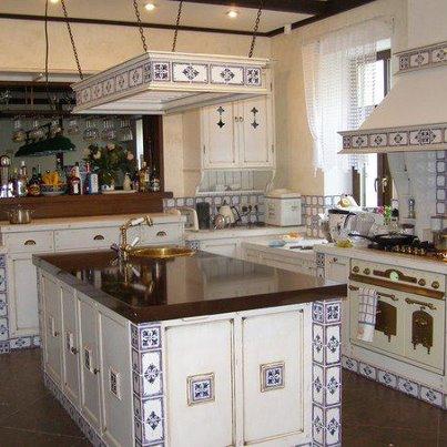 Zděné kuchyně - Obrázek č. 41