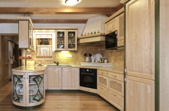 Netradiční kuchyně - Obrázek č. 131