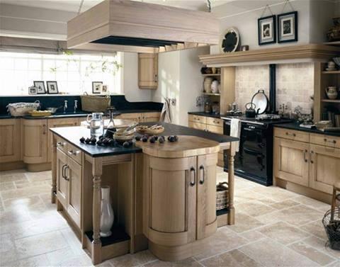 Netradiční kuchyně - Obrázek č. 138