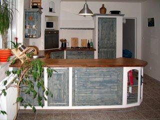 Zděné kuchyně - Obrázek č. 43