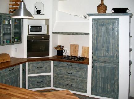 Zděné kuchyně - Obrázek č. 44