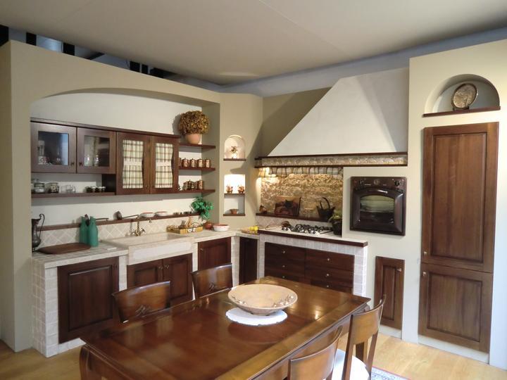 Zděné kuchyně - Obrázek č. 45