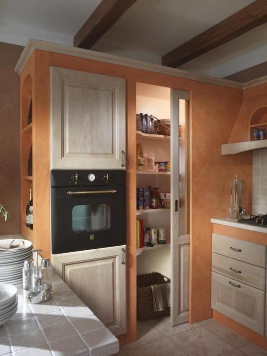 Zděné kuchyně - Obrázek č. 47