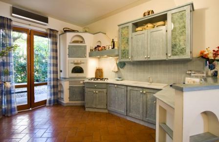 Zděné kuchyně - Obrázek č. 49