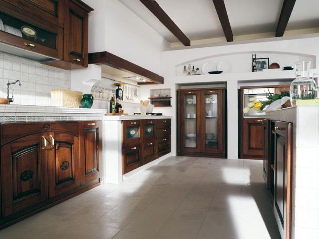 Zděné kuchyně - Obrázek č. 59