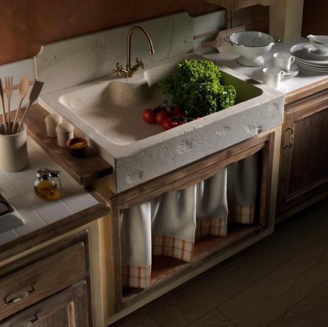 Zděné kuchyně - Obrázek č. 60