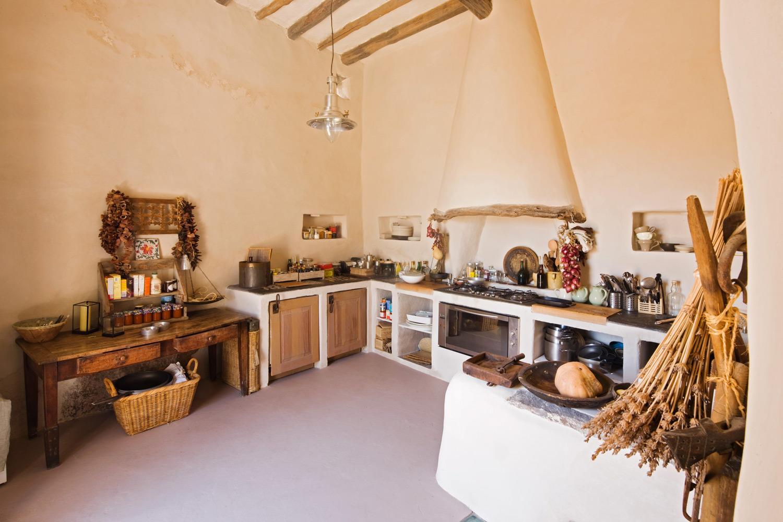 Zděné kuchyně - Obrázek č. 61