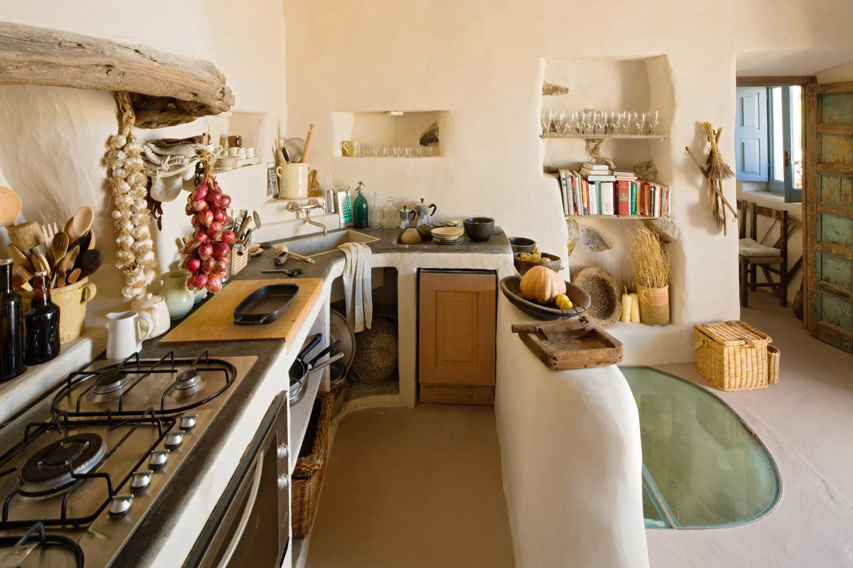 Zděné kuchyně - Obrázek č. 62