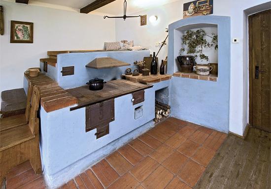 Zděné kuchyně - Obrázek č. 63