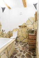 Oblázky v koupelně - Obrázek č. 72