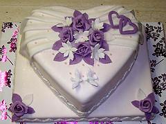 Svadobne torty, zakusky - Obrázok č. 100