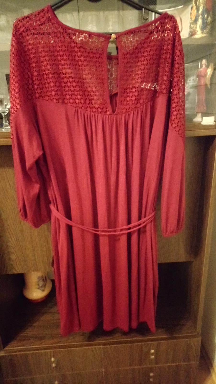 Šaty hm - Obrázok č. 2