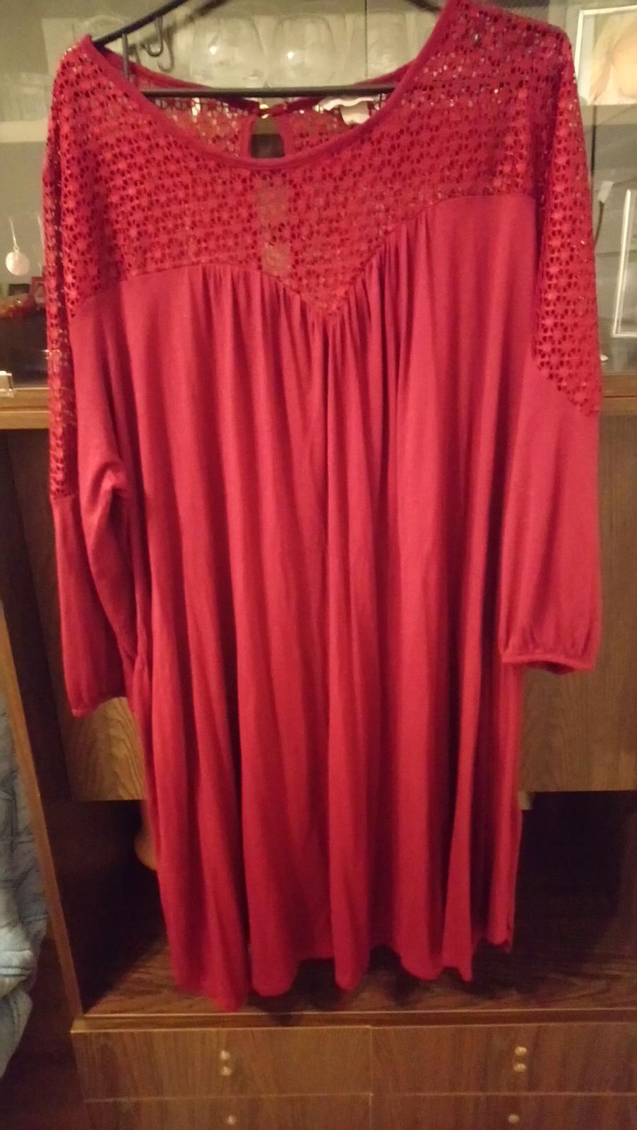 Šaty hm - Obrázok č. 3