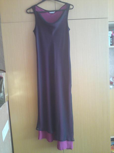 spoločenské šaty č.14-42 Dorothy perkins - Obrázok č. 1