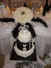 a tortička :-)