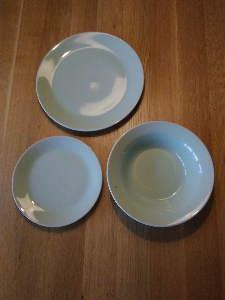 """IKEA jídelní servis - """"mint"""" - Obrázek č. 1"""