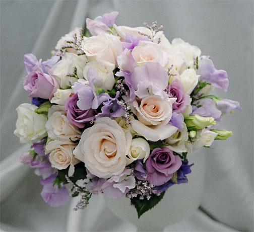Svadobné kytičky - Obrázok č. 16
