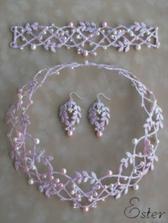 prekrásne originálne šperky :)