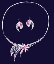 paličkovaný šperk