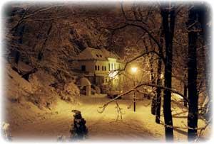 14.7.2006 - Nebozízek v zimě