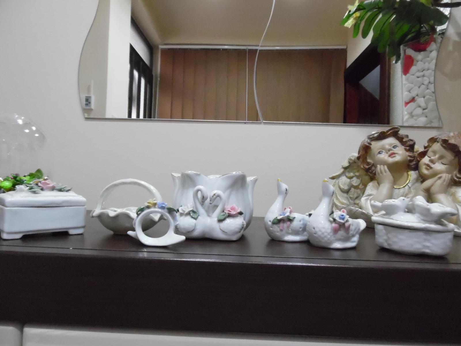porcelánové šperkovnice - Obrázok č. 1