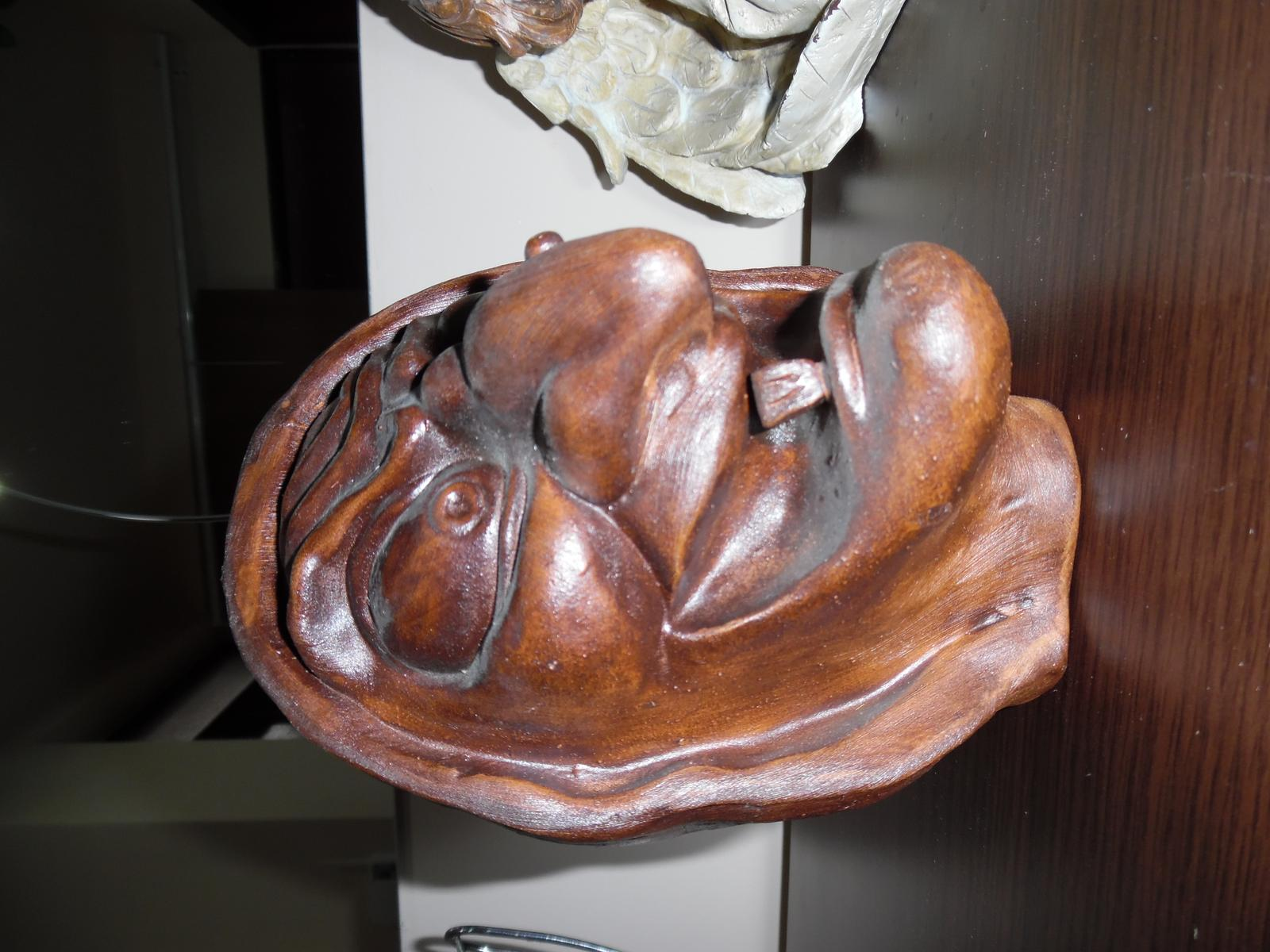pokladnička - ježibaba - Obrázok č. 2