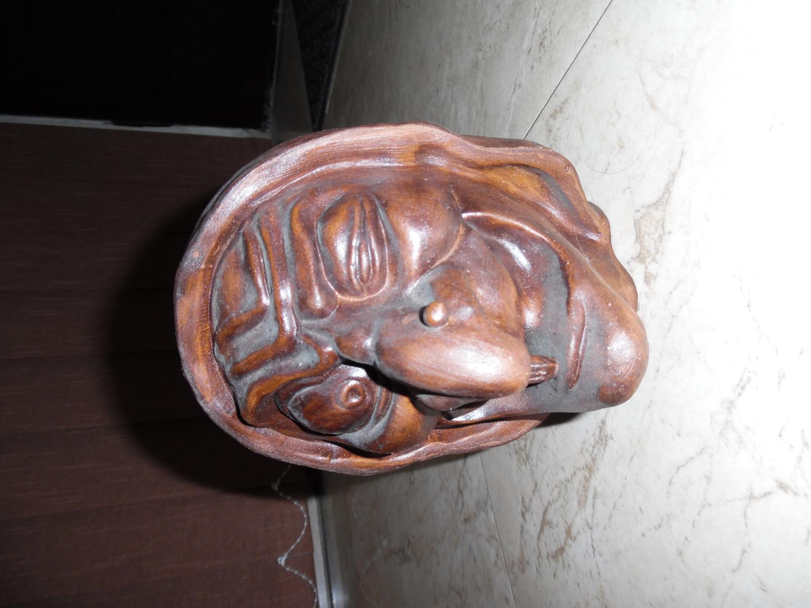 pokladnička - ježibaba - Obrázok č. 3