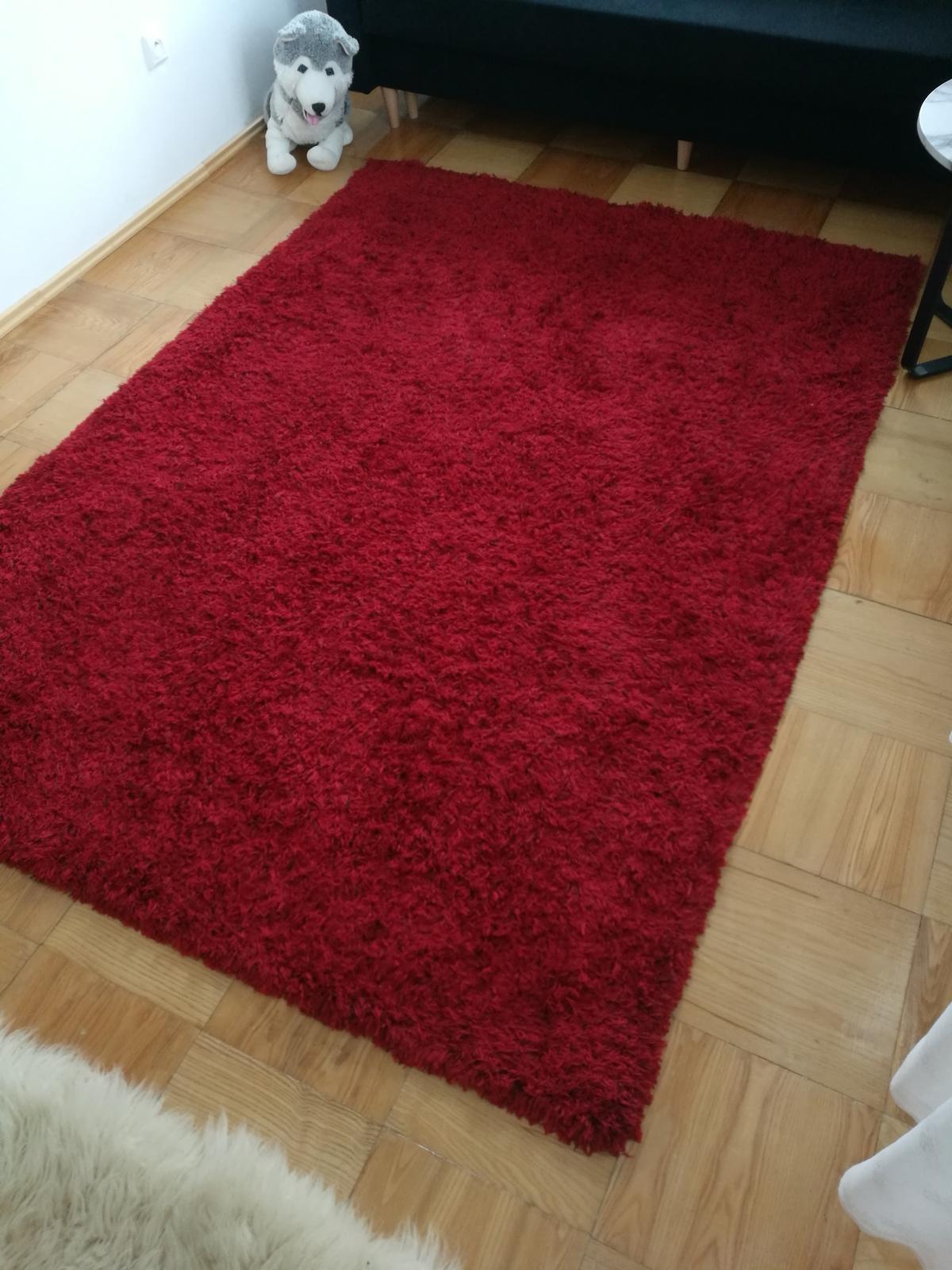 červený koberec - Obrázok č. 2