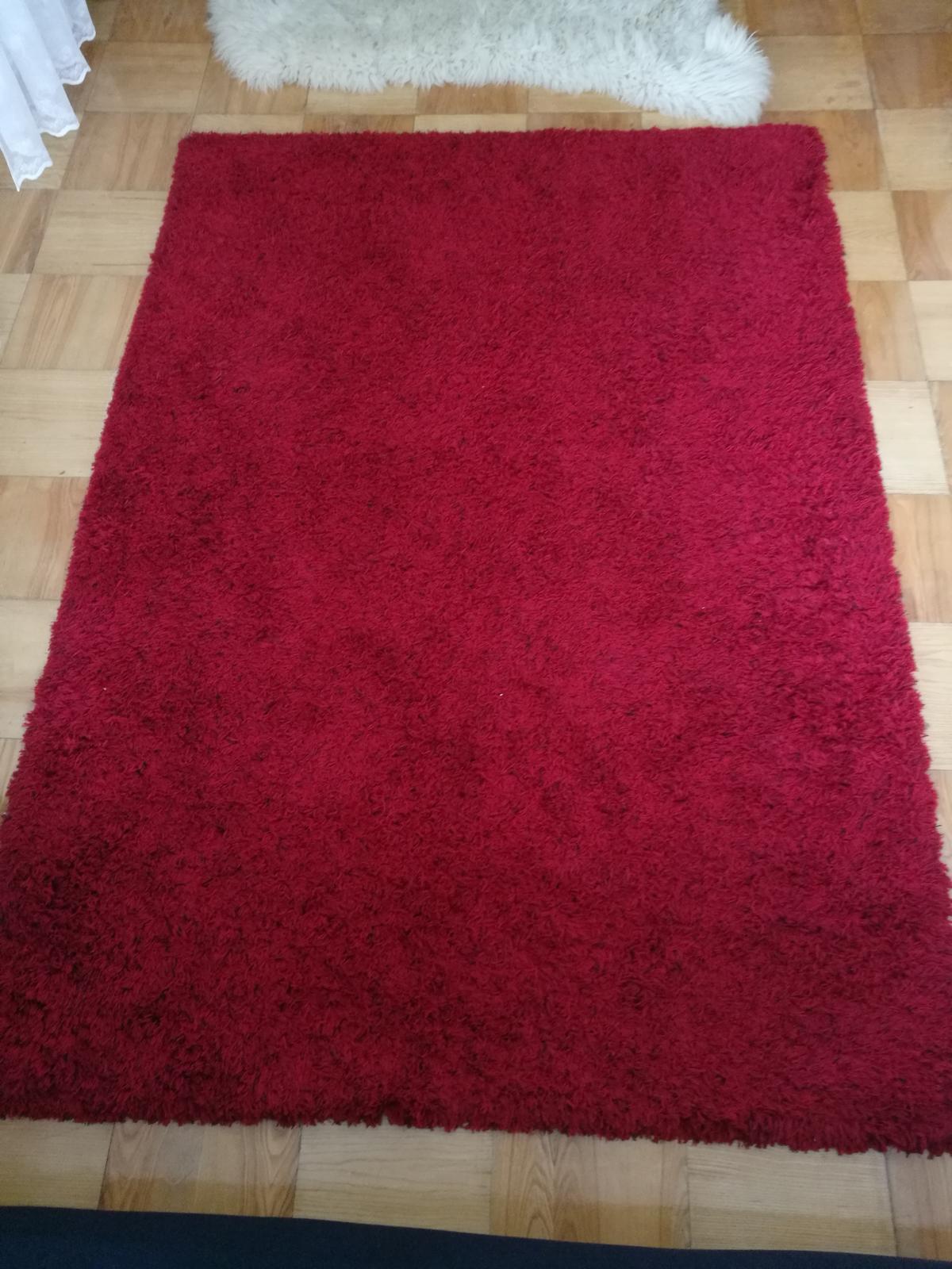 červený koberec - Obrázok č. 4