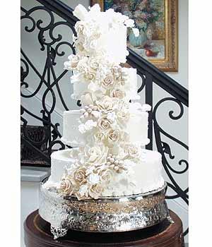 Dekoracie - torta