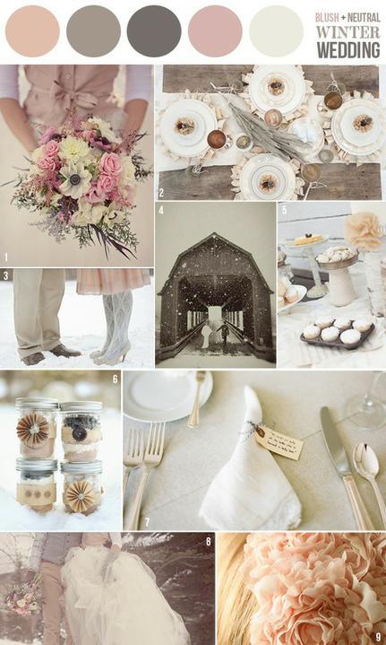 Winter Wedding - Obrázok č. 99