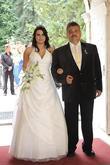 Moc hezká nevěsta :-)