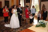 Svatba - Dětěnice 1.9.2012