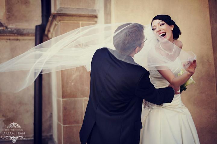 Fotografie robene fotografmi The Wedding Dream Team - Obrázok č. 1
