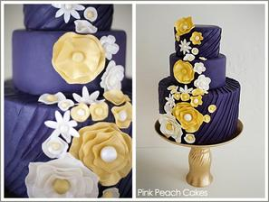 Náš dort :-)